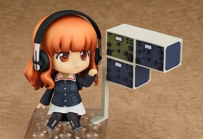 Saori Takebe Nendoroid