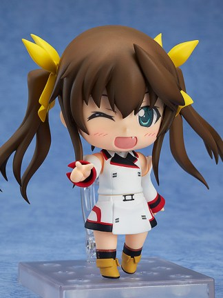 Infinite Stratos - Huang Lingyin, Nendoroid [476] - IS Infinite Stratos Lingyin Huang Nendoroid #476 PVC Figure
