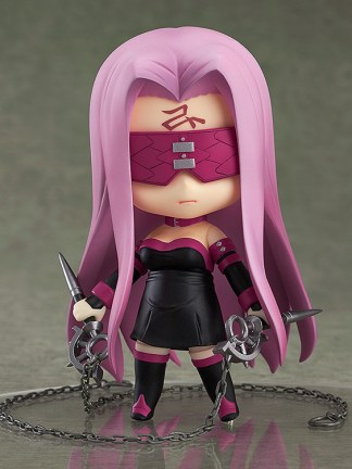 Fate/stay night - Rider