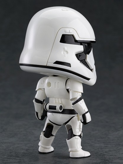 Good Smile Company Star Wars First Order Stormtrooper Nendoroid Action Figure