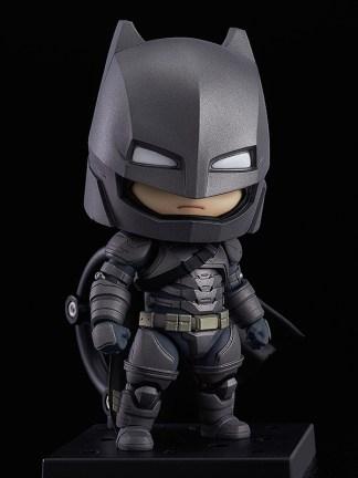 Batman - Justice Edition, Nendoroid [628] - Batman