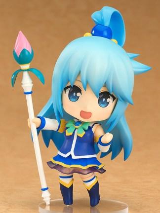 Konosuba - Aqua Nendoroid [630] - Good Smile Company Nendoroid 630 Aqua