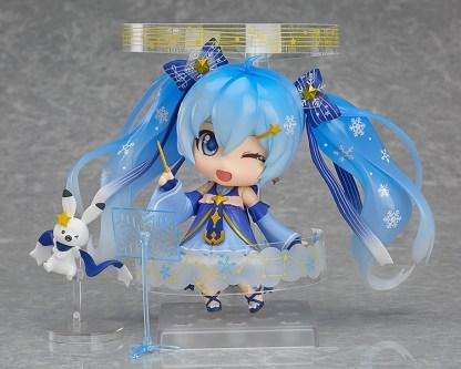 Good Smile Snow Miku Nendoroid Action Figure