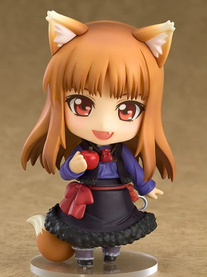 Spice and Wolf - NENDOROID figure