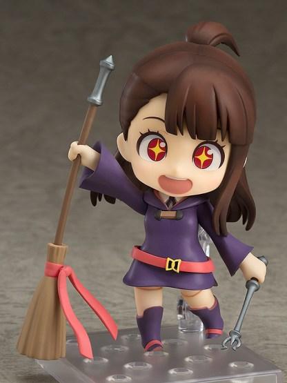 Atsuko Kagari Nendoroid