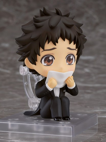 Welcome to the Ballroom Nendoroid