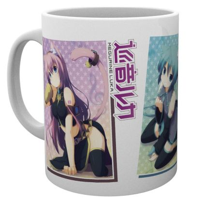 Mug - Hatsune Miku Mug