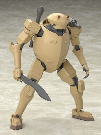 Full Metal Panic! - Rk-92 SAVAGE (Sand) - Full Metal Panic! Invisible Victory Moderoid Rk-92 Savage Model Kit