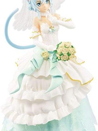 Sword Art Online - Sinon wedding ver - Sinon