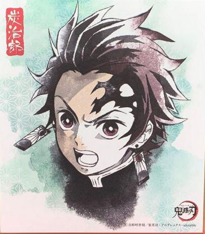 Tanjiro Kamado - Demon Slayer: Kimetsu no Yaiba