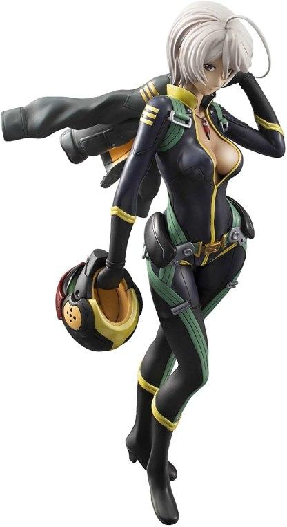 Akira Yamamoto  action figure