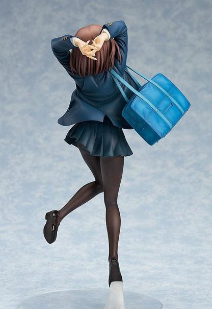Max Factory Ai-chan 1/7 Scale Figure Tawawa on Monday