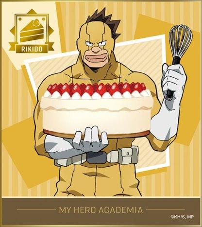 My Hero Academia shikishi
