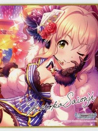 Idolm@ster - Kotoka Saionji - The Idolmaster Cinderella Girls
