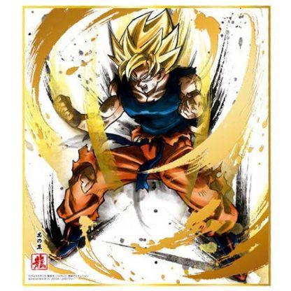 Goku - Frieza