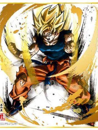 Dragon Ball - Super Saiyan Son Goku - Goku