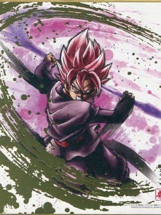 Goku - Vegeta