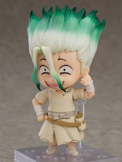 Good Smile Company Senku Ishigami Dr. Stone Nendoroid