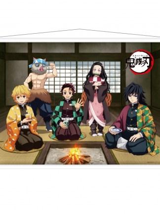 Kimetsu no Yaiba - Fireside - Tanjiro Kamado