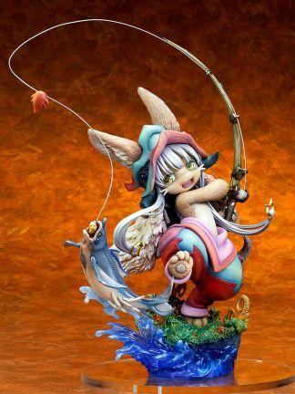 Made in Abbys - Nanachi Gankimasu Fishing - Nanachi