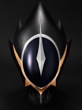 Code Geass Full Scale Zero Mask Replica - Lelouch Lamperouge