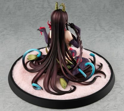 Action figure - The Sister of The Woods with A Thousand Young: Chiyo 1/8 Scale Figure