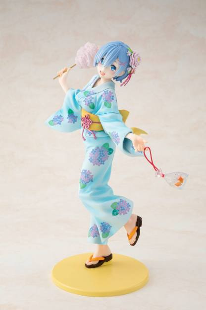 Rem - Re:Zero − Starting Life in Another World