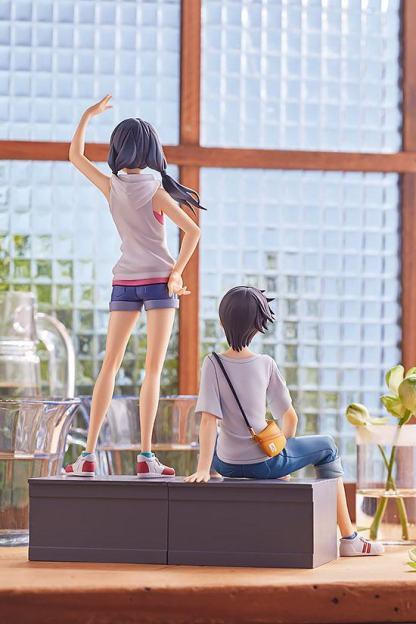 Weathering With You - Hodaka Morishima Pop Up Parade figuuri