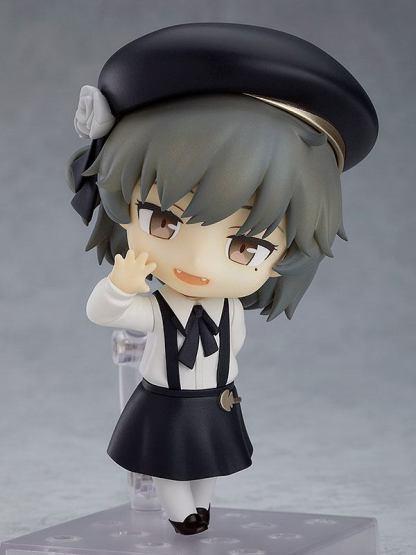 Hatoba Tsugu Nendoroid 1096 Good Smile Company