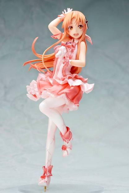 Sword Art Online - Asuna Idol ver figuuri