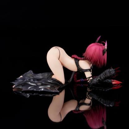 To Love-Ru Darkness - Mea Kurosaki figuuri (Darkness ver)