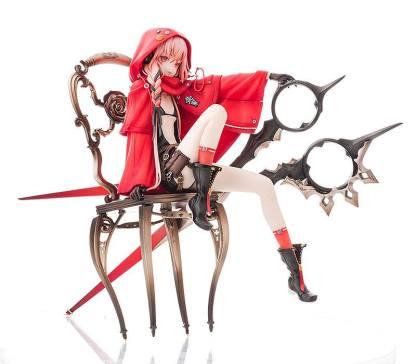 Ai Kizuna - Hello World Blond ver figuuri