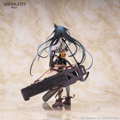 Arknights - Blaze figuuri