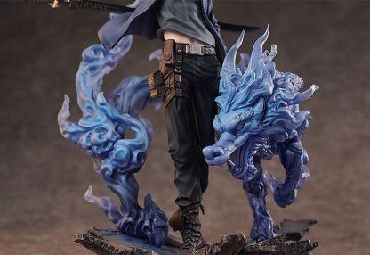 Daomu Biji - Kylin Zhang figuuri