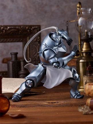 Full Metal Alchemist - Aphonse Elric Pop Up Parade figuuri
