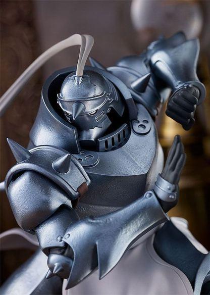 Full Metal Alchemist - Aphonse Elric Pop Up Parade figuuri