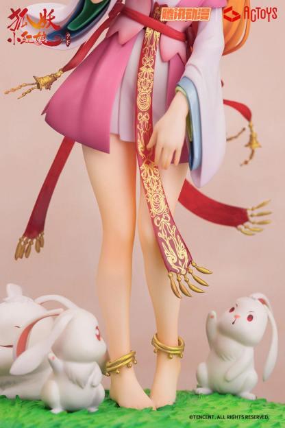 Enmusubi No Youko-Chan (Fox Spirit Matchmaker) - Tosan Susu figuuri