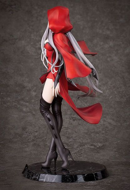 Dragon Nest - Argenta figuuri
