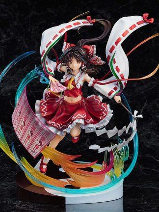 Touhou Project: Lost Word - Reimu Hakurei figuuri