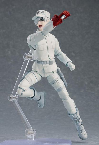 Cells at Work! - White Blood Cell Figma [489] (Neutrophil)