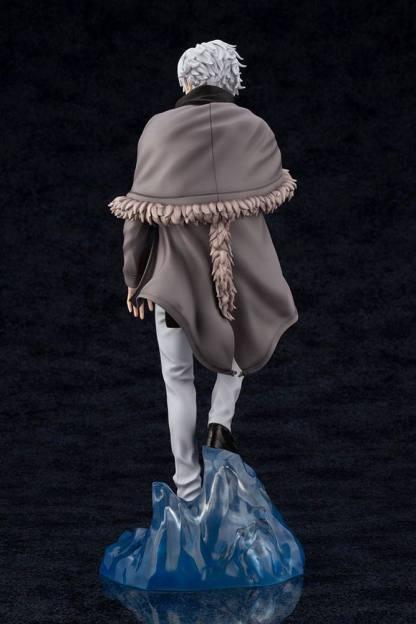 Fate/Grand Order - Kadoc Zemlupus figuuri