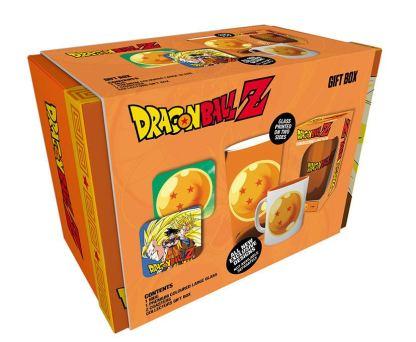 Dragon Ball Z lahjapaketti