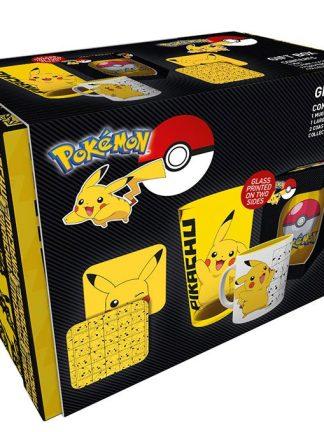 Pokemon - Pikachu lahjapaketti