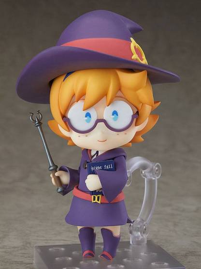 Little Witch Academia - Lotte Jansson Nendoroid [859]