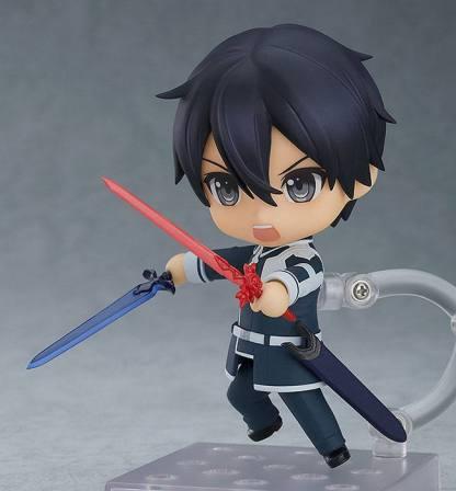 Sword Art Online - Kirito Nendoroid [1138