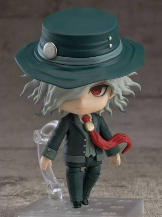 Fate/Grand Order - Avenger/King of the Cavern Edmond Dantes Nendoroid [1158]
