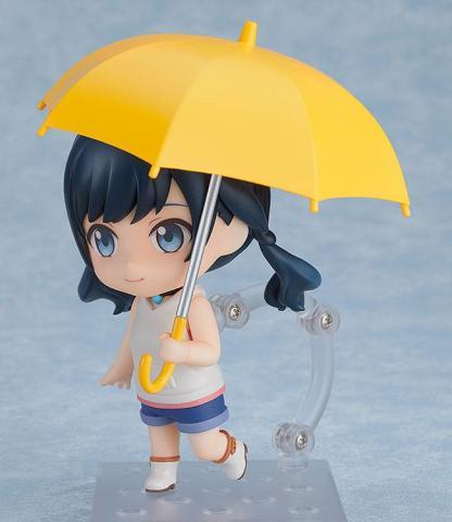 Weathering With You - Hina Amano Nendoroid 1192