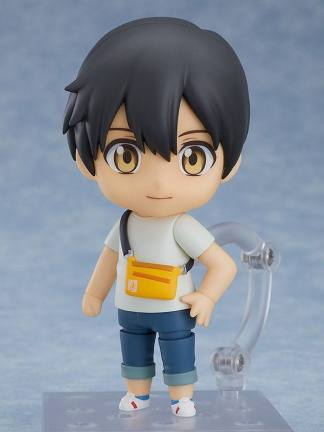 Weathering With You - Hodaka Nendoroid [1198]