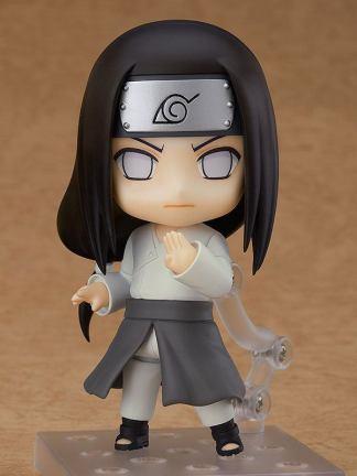 Naruto - Neji Hyuga Nendoroid [1354]