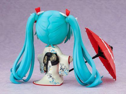Hatsune Miku Korin Kimono ver Nendoroid [1427]